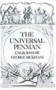 [해외]The Universal Penman
