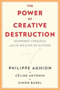 [해외]The Power of Creative Destruction