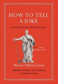 [해외]How to Tell a Joke