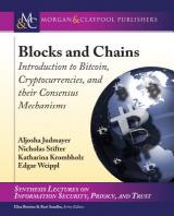 [해외]Blocks and Chains (Paperback)