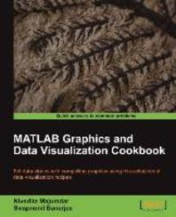 [해외]MATLAB Graphics and Data Visualization Cookbook (Paperback)
