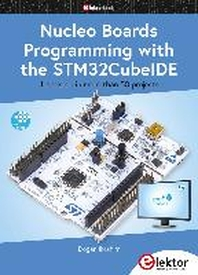 [해외]Nucleo Boards Programming with the STM32CubeIDE