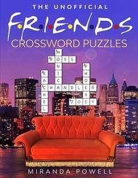 [해외]The Unofficial Friends Crossword Puzzles