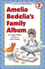 Amelia Bedelia's Family Album