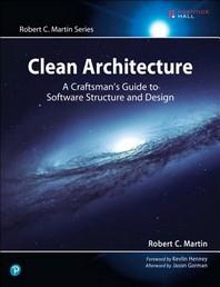 [해외]Clean Architecture