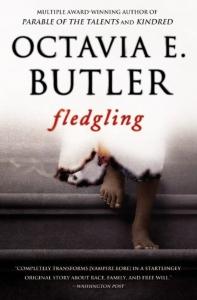 [해외]Fledgling (Paperback)