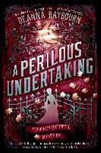 [해외]A Perilous Undertaking (Paperback)