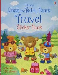 Dress the Teddy Bears Travel