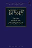 [해외]Defences in Tort (Paperback)