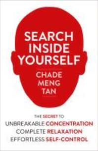 [해외]Search Inside Yourself