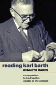 Reading Karl Barth
