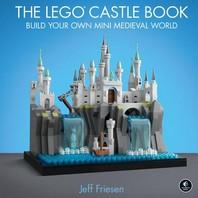 [해외]The Lego Castle Book