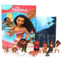 My Busy Books : Moana