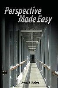 [해외]Perspective Made Easy (Paperback)
