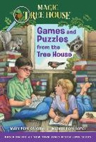 [해외]Games and Puzzles from the Tree House