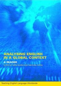 Analysing English in a Global Context