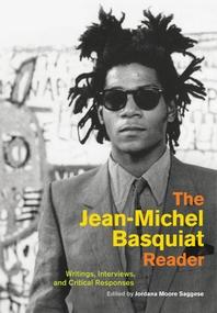 [해외]The Jean-Michel Basquiat Reader