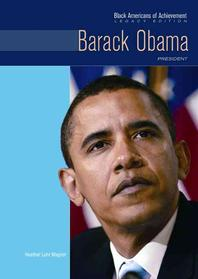 [해외]Barack Obama (Library Binding)