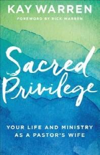 [해외]Sacred Privilege (Hardcover)