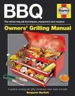 Haynes BBQ Owner's Grilling Manual
