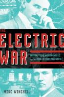 [해외]The Electric War (Hardcover)