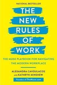 [해외]The New Rules of Work
