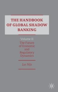 [해외]The Handbook of Global Shadow Banking, Volume II