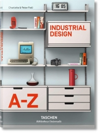 [해외]Industrial Design A-Z