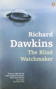 [해외]The Blind Watchmaker