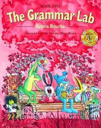 The Grammar Lab 2