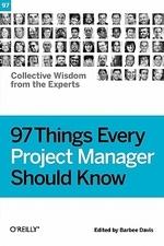 [해외]97 Things Every Project Manager Should Know (Paperback)