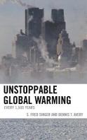 [해외]Unstoppable Global Warming (Hardcover)