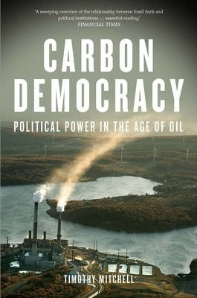 [해외]Carbon Democracy (Paperback)
