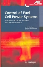 [해외]Control of Fuel Cell Power Systems
