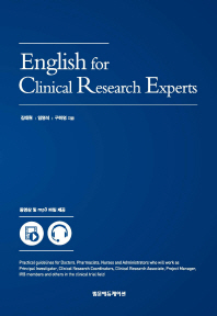 English for Clinical Research Experts