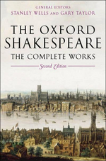 [해외]The Oxford Shakespeare