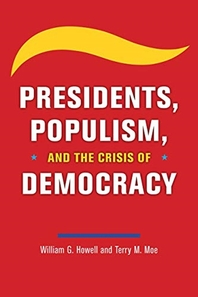 [해외]Presidents, Populism, and the Crisis of Democracy