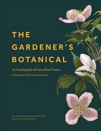[해외]The Gardener's Botanical