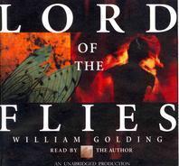 [해외]Lord of the Flies (Lib)(CD) (Compact Disk)