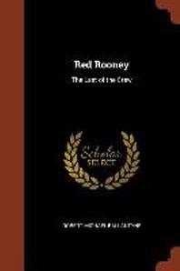 [해외]Red Rooney (Paperback)
