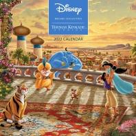 [해외]Disney Dreams Collection by Thomas Kinkade Studios