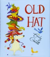 [해외]Old Hat (Hardcover)