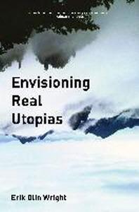 [해외]Envisioning Real Utopias (Paperback)