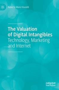 [해외]The Valuation of Digital Intangibles