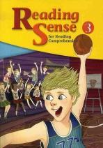 READING SENSE. 3(CD1장포함)