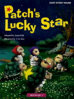 PATCHS LUCKY STAR(CD1장포함)(EASY STORY HOUSE)