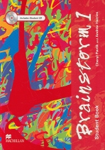Brainstorm 1(Student Book)(CD1장포함)