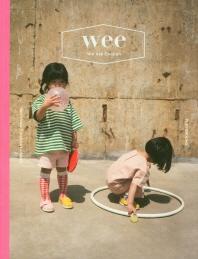 위 매거진(Wee Magazine)(2018년 5/6월)