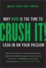 [해외]Crush It! (Hardcover)