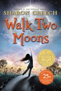 Walk Two Moons (Newbery Medal Winner)